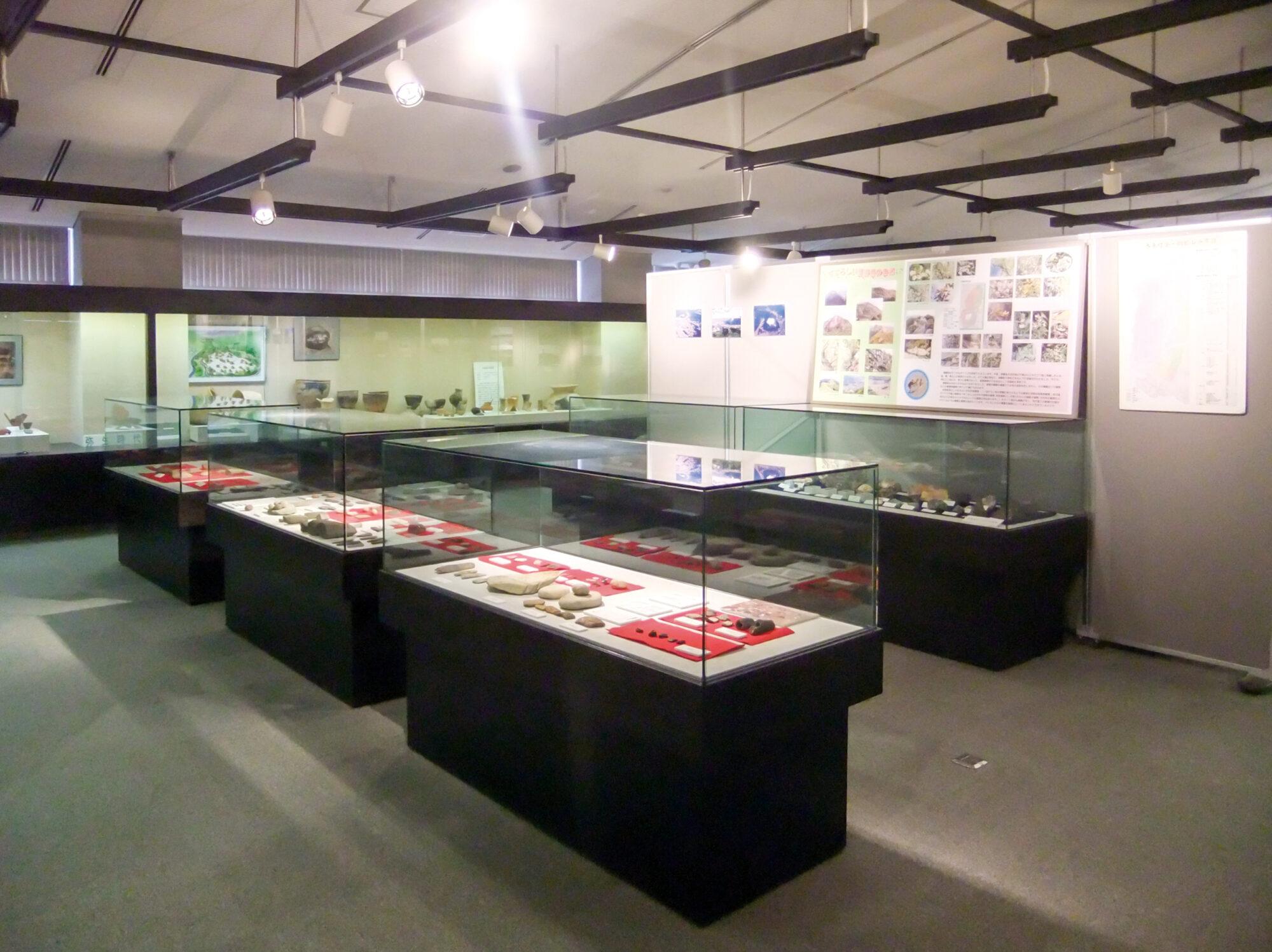 香春町歴史資料館