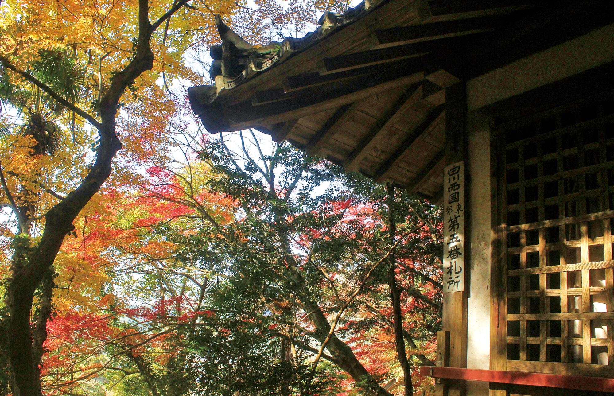 上高野観音寺