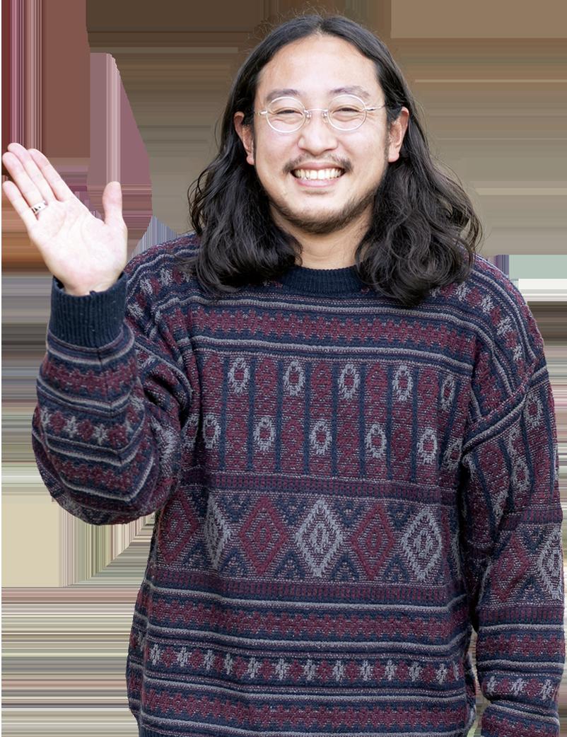 オーナー 村井さん