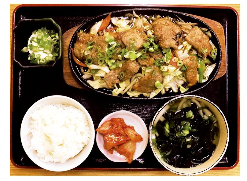 ⽴喰い⽣麺<br />⾹春バイパス店
