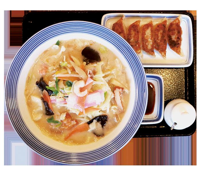 リンガーハット<br />⽥川⾹春店